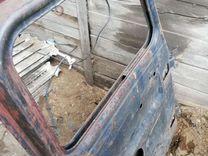Двери Газ-53