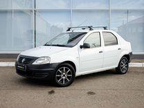 Renault Logan, 2014, 336965км