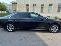 Audi A8 4.2AT, 2014, 175000км