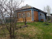Дом 54 м² на участке 6 сот.