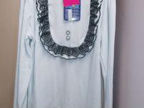 fd464e23809 футболки и водолазки - купить трикотаж для девочек в Нижнем ...