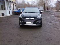 Hyundai ix35, 2011 г., Пермь