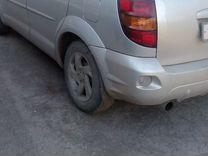 Toyota Voltz, 2003 г., Барнаул