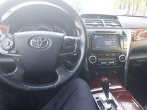 Toyota Camry, 2012 г., Кемерово