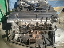 Двигатель, головка змз 405 змз 402 змз 406 — Запчасти и аксессуары в Москве