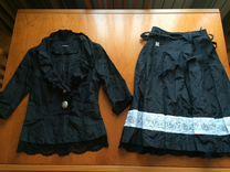 костюм франция - Женские костюмы - купить пиджаки, жакеты в Москве ... 63626851e3b