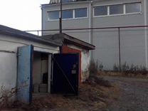 рисунок на воротах гаража купить