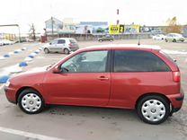 SEAT Ibiza, 1999 г., Нижний Новгород