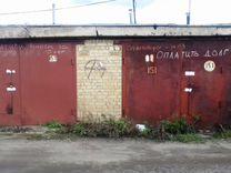 Купить гараж в п строитель крутые гаражи в россии