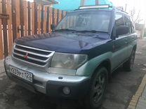 Mitsubishi Pajero, 2000 г., Краснодар