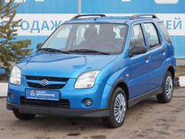 Suzuki Ignis, 2004 г., Ярославль