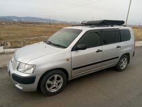 Toyota Succeed, 2003 г., Иркутск