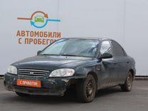 Kia Sephia, 2000 г., Казань