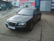 Hyundai Elantra, 2004 г., Ярославль