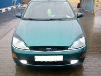 Ford Focus, 1998 г., Тула