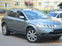 Nissan Murano, 2007 г., Воронеж