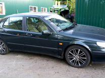 Saab 9-5, 1999 г., Тула