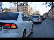Subaru Legacy, 2000 г., Омск