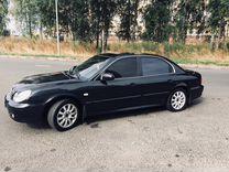 Hyundai Sonata, 2006 г., Казань