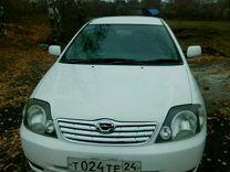 Toyota Corolla, 2003 г., Красноярск