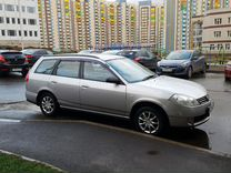 Nissan Wingroad, 2002 г., Красноярск