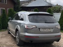 Audi Q7, 2007 г., Ярославль