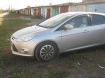 Ford Focus, 2012 г., Севастополь