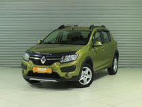 Renault Sandero, 2016 г., Тула