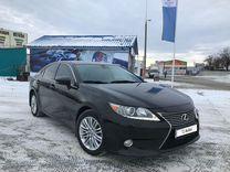 Lexus ES, 2013 г., Екатеринбург