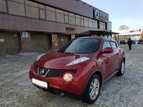 Nissan Juke, 2012 г., Иркутск