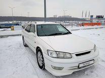 Toyota Camry, 2000 г., Нижний Новгород