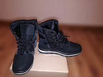 f9efec5f Сапоги, ботинки и туфли - купить мужскую обувь в Республике Крым на ...