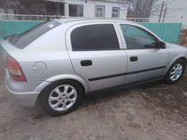 Opel Astra, 2003 г., Ростов-на-Дону