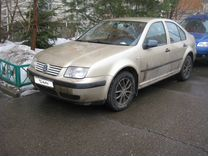 Volkswagen Bora, 2001 г., Тула