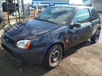 Ford Fiesta, 2001 г., Казань