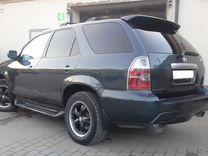 Acura MDX, 2005 г., Волгоград
