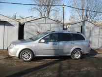 Chevrolet Lacetti, 2008 г., Санкт-Петербург