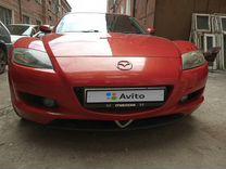 Mazda RX-8, 2003 г., Омск