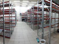 Теплый склад 526.4 м², юао, цао, Коломенская
