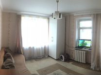 3-к квартира, 58 м², 1/5 эт.