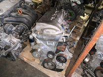 Контрактный двигатель 1ZZ 1.8 Toyota Avensis