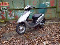 Скутер Honda Dio AF-62 4T — Мотоциклы и мототехника в Москве
