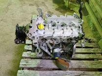 Двигатель 2.0 на Рено Дастер — Запчасти и аксессуары в Новосибирске