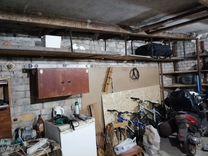 Гараж, 22 м² — Гаражи и машиноместа в Волгореченске
