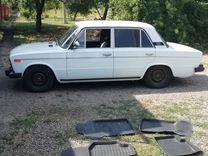 ВАЗ 2106, 2001