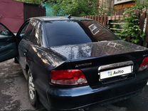 Mitsubishi Galant, 2002, с пробегом, цена 135 000 руб.