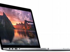 Apple MacBook Pro 13 Retina MGX82RU/A гарантия