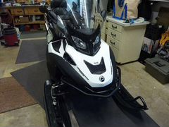 Снегоход brp ski doo expedition 1200 se