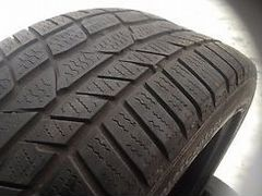 Continental Winter Сontact TS810 225/45 R17 91H