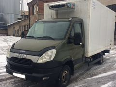 Iveco Daily 50C15 2013 г. Рефрижератор, кат. B
